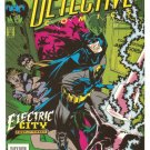 BATMAN ! DETECTIVE COMICS #646 JULY 1992 NM CONDITION!
