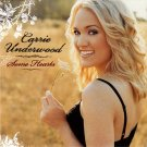 Carrie Underwood – Some Hearts