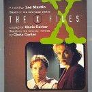 X-FILES ! DARKNESS FALLS PAPERBACK BOOK #2