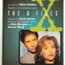 X-FILES! SQUEEZE BOOK #4