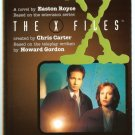 X-FILES VOLTAGE BOOK #8