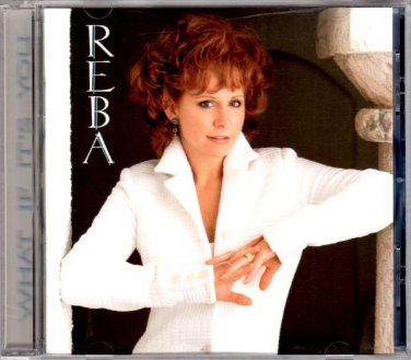Reba McEntire �� What If It's You