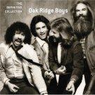 Oak Ridge Boys, The – The Definitive Collection