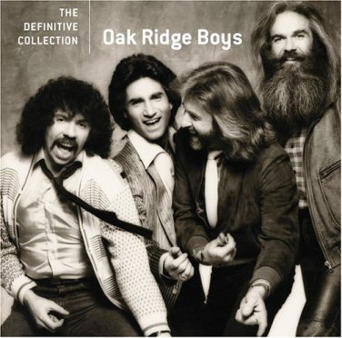 Oak Ridge Boys, The �� The Definitive Collection