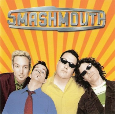 Smash Mouth �� Smash Mouth