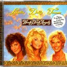 Loretta, Dolly, Tammy ‎– Honky Tonk Angels