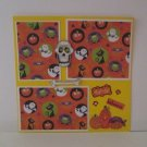 """Halloween Candy""-Premade Scrapbook Page -8x8 Layout"