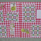 """My Reptile dbl""-Premade Scrapbook Pages 12x12-Double Page Layout"