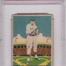 Lefty O'Doul 1933 DeLong #10 Baseball Card Graded PSA 3 VG