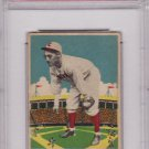 Chick Hafey 1933 DeLong #19 Baseball Card PSA 3.5 VG+