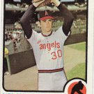 Nolan Ryan 1973 Topps #220 Baseball Card