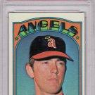 Nolan Ryan 1972 Topps #595 Baseball Card PSA 5 EX