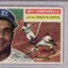 Roy Campanella 1956 Topps #101 PSA 5 EX
