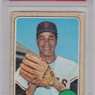 Juan Marichal 1968 Topps #205 PSA 5 EXCELLENT