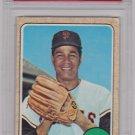 Juan Marichal 1968 Topps #205 PSA 5 EXCELLENT
