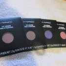 MAC Eyeshadow Pro Pan Refills (Set of 4) HOLIDAY SPECIAL SALE!!!