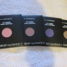 MAC Eyeshadow Pro Pan Refills (Set of 4) HOLIDAY SPECIAL!!!