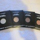 MAC Eyeshadow Pro Pan Refills (Set of 4) SPECIAL HOLIDAY SALE!!!