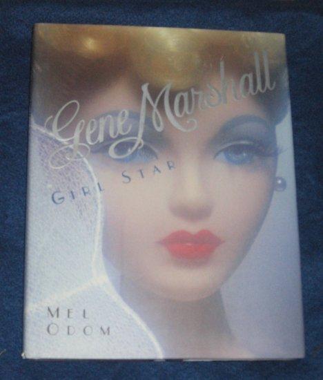 Gene Marshall Girl Star by Mel Odom Book