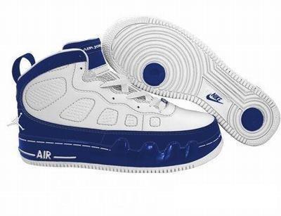 Jordan9 Fusion-White on Blue-121847
