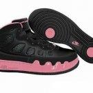 Jordan9 Fusion -Black on Pink-121845
