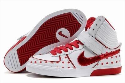 Nike Winter-Red/White-118242
