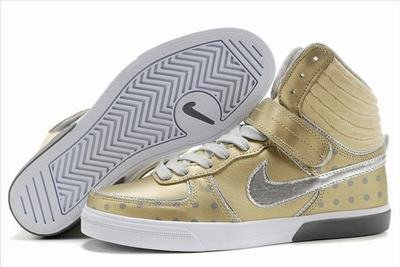 Nike Winter-Gold/Silver-118241