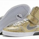 Nike Winter-Gold/Silver-118241