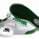 Blazer Low-White/Green-118016