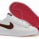 Blazer Low -Pink/Brown/White-118002