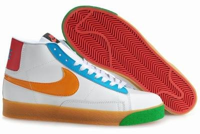 Blazer High-Crayola Colors-117987