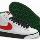 Blazer High-Green/White/Black-117973