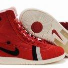Nike Carpenterworm-Red and Black-118237