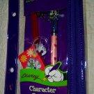 Walt Disney World Minnie & Daisy Character Pen Set ~ NEW
