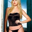 Corset and matching g-string.80117