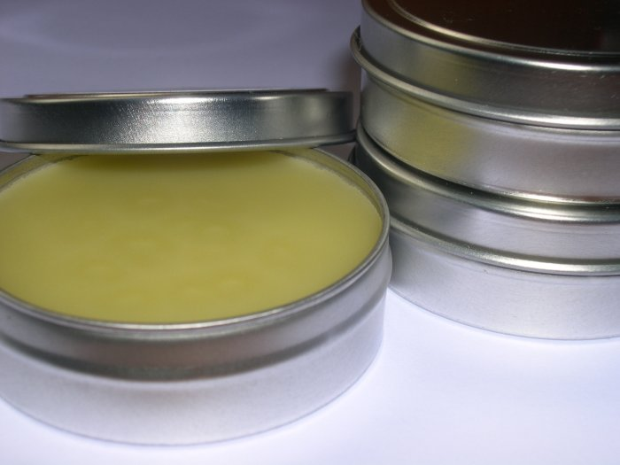 Chickweed Herbal Salve