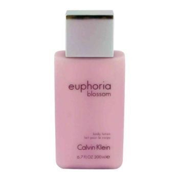 EUPHORIA Blossom  BY CALVIN KLEIN  Body Lotion 6.7 oz