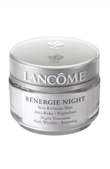 Lancome RENERGIE NIGHT CREAM 2.5 OZ NIB 100% FRESH $95