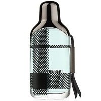 BURBERRY THE BEAT 1.7 OZ EDT Spray Men New
