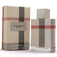 BURBERRY LONDON Perfume Mini  Woman NIB