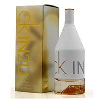 CKIN2U  Calvin Klein 3.3 EDT Spray Woman New In Box