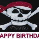 Pirates A3