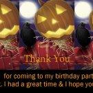 Halloween Tq