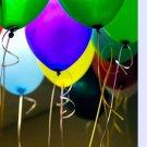 Balloon Bookmark