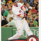 Mike Lowell - 2011 Topps #123