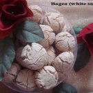 Bagea White Sugar