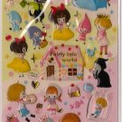 KAMIO Fairy Tale World Epoxy Sticker 3 Riding Hood