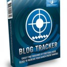"""Blog Tracker """"Easily Find 1000s Of Profitable Niche Blogs To Increase Your Search Engine Rankings"""