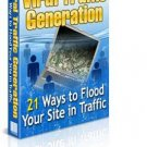 Viral Traffic Generation