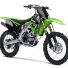 2010 Kawasaki KX250F